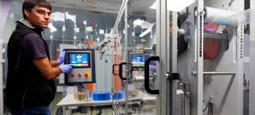IK4-Tekniker coordina el proyecto Biosmart