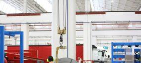 Biek Kapa retoma la producción en su renovada fábrica
