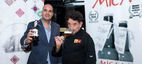Cerveza Mica eleva la producción un 75% y presenta Flor de Encina