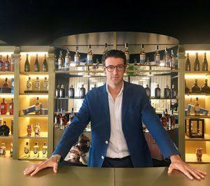 """Antonio Crous (Pernod Ricard España):""""Los whiskies son un mundo por descubrir y tienen mucho que ofrecer al consumidor prémium"""""""