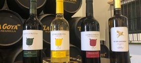 Delgado Zuleta coge nuevas distribuciones de vinos