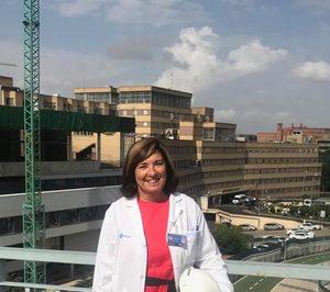 Cristina Granados, nueva directora gerente del Hospital de Torrejón