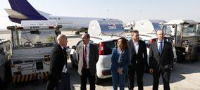 El aeropuerto de Zaragoza emprende inversiones de 18 M