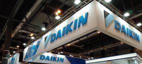 Daikin muestra sus últimas novedades en climatización