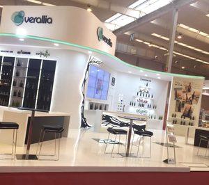 Verallia presenta la gama Asia en Enomaq, entre otras innovaciones