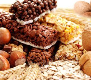 Delaviuda abandona el negocio de cereales de desayuno, pero amplía el de barritas