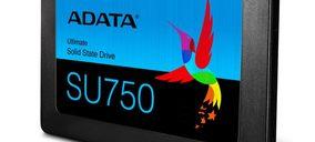 ADATA lanza Ultimate SU750 2.5 SATA 6Gb/s