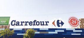 Carrefour pierde 561 M en 2018 en gran parte por el cierre de tiendas de DIA