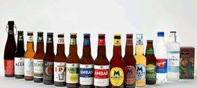 Cervezas Ambar pondrá en marcha su nueva fábrica en verano