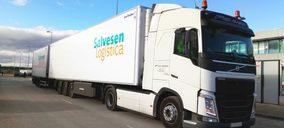 Salvesen Logística abre en Portugal y prepara un nuevo Customer Service