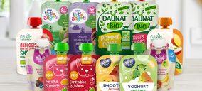 Alnut mueve ficha para Mercadona en alimentación infantil y dispara sus exportaciones