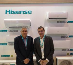 Óscar Gundín (Hisense): Incorporaremos producto Gorenje en España en 2019