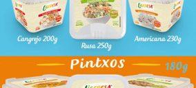 Nueva acción de cobranding entre Palacios y Unilever