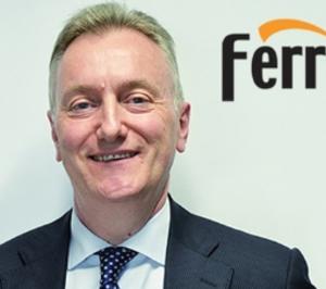 Riccardo Garrè, nuevo CEO del Grupo Ferroli