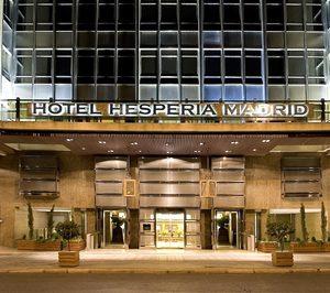 Hesperia gestionará dos de sus hoteles bajo franquicia de Hyatt Regency