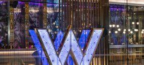 Marriott reparte sus proyectos de apertura de W en España