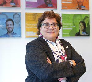 Felicidad Martínez, nueva directora de Compras y Marketing de Rexel Spain