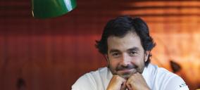 Javier Muñoz Calero sale de Azotea Grupo