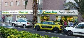 Dinosol Supermercados reorganiza su tejido comercial