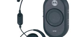 Telcomdis consolida Motorola CLP, una herramienta dirigida al canal profesional