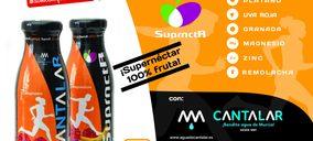 Postres Reina colabora con Cofrutos en el lanzamiento de su bebida para runners