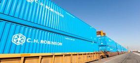 La estadounidense C.H. Robinson adquiere Space Cargo por 42 M