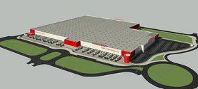 El nuevo centro logístico de Conforama abrirá en 2020