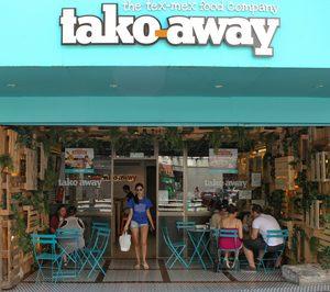 Tako-Away encara 2019 con una reducción de su catálogo