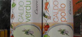 Arteoliva amplía su fábrica para incorporar una gama de producto y envasar gazpacho