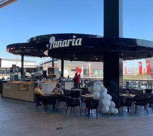 Panaria abre en Valencia