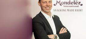 Mondelez nombra a Vince Gruber vicepresidente ejecutivo y presidente en Europa