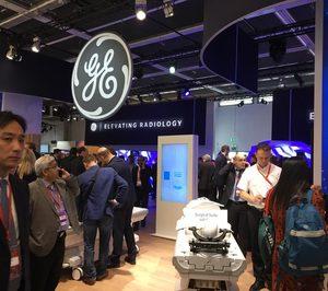 GE Healthcare emplea la inteligencia artificial para casos de neumotórax