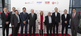 Manuela Carmena propone crear un premio a la innovación en la construcción