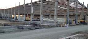MediaMarkt duplica hasta 60.000 m2 su plataforma logística online de Pinto