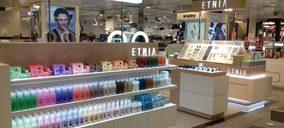 Etnia Cosmetics prepara aperturas en España y México