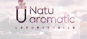 Natuaromatic renueva su imagen y busca un impulso internacional