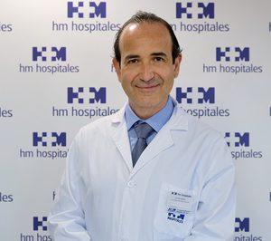Joan Albanell, nuevo director de Oncología de HM Hospitales en Barcelona