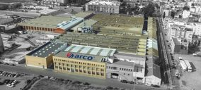 Válvulas Arco invierte 1,5 M en mejoras