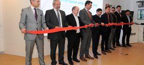 Dahua Technology inaugura su filial de Iberia