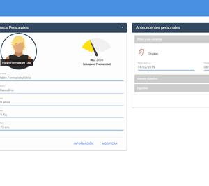 El grupo CMC apuesta por la eHealth y lanza un portal de información para pacientes