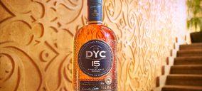 DYC cumple 60 años liderando la categoría de whisky
