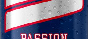 Vitamin Drinks lanza la bebida para deportistas NOCCO Passion