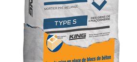 Sika compra la canadiense King Packaged Materials