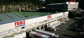 Froiz incrementó sus ventas en 2018 un 4%, hasta los 657 M