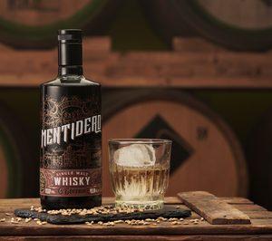 Santamanía lanza nuevos whiskies craft
