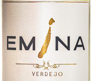 Emina lanza su primer vino elaborado con levadura propia
