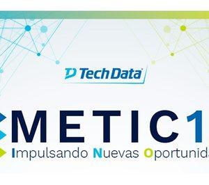 Tech Data celebrará la VIII edición de METIC el 13 de marzo