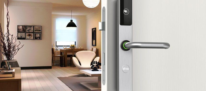 Btv lanza sus cerraduras electrónicas de alta seguridad