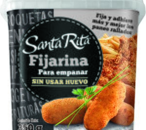 Santa Rita innova con Fijarina