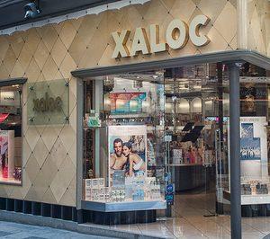 La propietaria de la red de perfumerías Xaloc crece a doble dígito